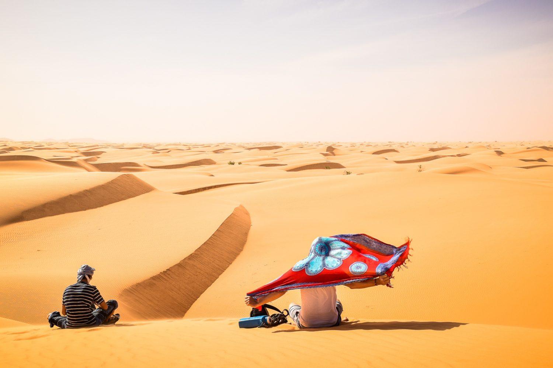 mauritanie-desert-atar-voyage-spirituel-meditation