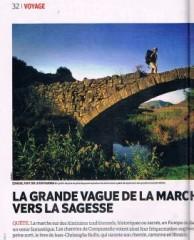 Couverture magazine l'Hebdo