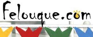 Logo du site Felouque.com