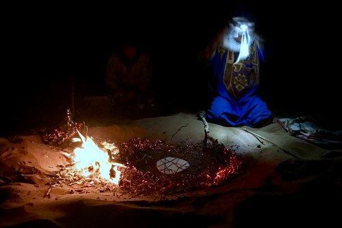 Retraite spirituelle et méditation zen