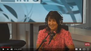 Marie Morand Voyages Intérieurs